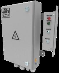 Блоки управления электромагнитами ПНГ
