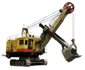 Экскаватор ЭКГ-5