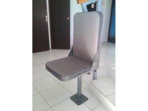 Кресло крановщика КР-1
