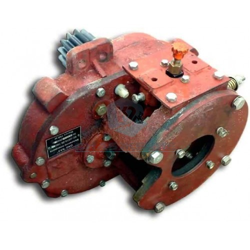 Механизм поворота КС-2574.28.100
