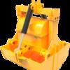 Моторный гидравлический грейфер для подводных работ