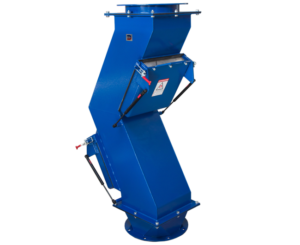 Пластинчатый магнитный железоотделитель ПСМ-1