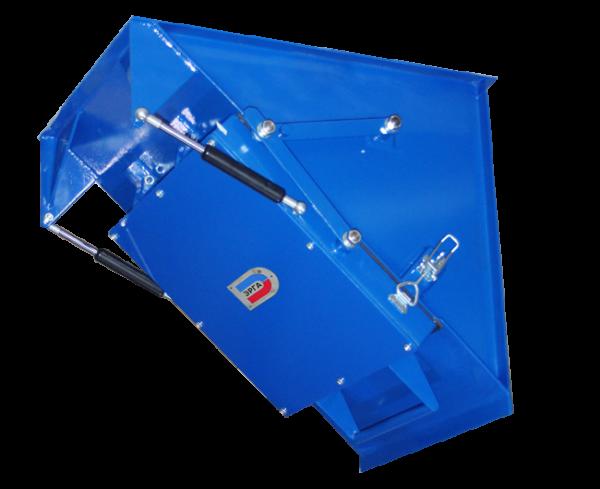 Пластинчатый магнитный железоотделитель ПСМ-3