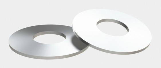 Пружины тарельчатые