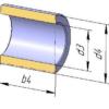 Ролики DIN 8169 для конвейерных цепей М20