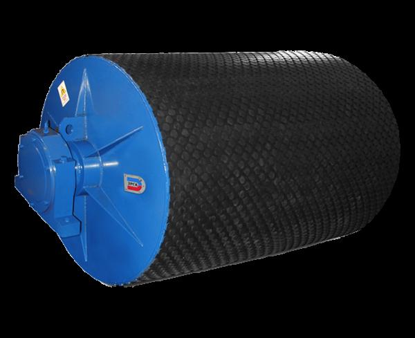 Шкивной магнитный железоотделитель СМБ