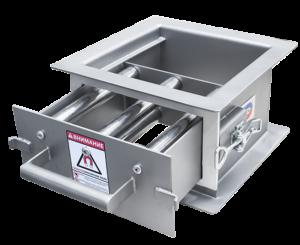 Стержневой магнитный сепаратор СМ-1