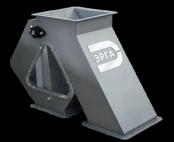 Автоматический пластинчатый магнитный железоотделитель ПСМ-А